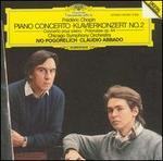 Fr�d�ric Chopin: Piano Concerto No. 2