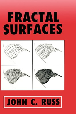 Fractal Surfaces - Russ, John C