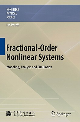 Fractional-order Nonlinear Systems - Petras, Ivo