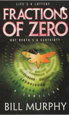 Fractions of Zero - Murphy, Bill