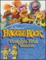 Fraggle Rock: Complete First Season [5 Discs] -