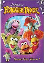 Fraggle Rock: Season One, Vol. 1 -