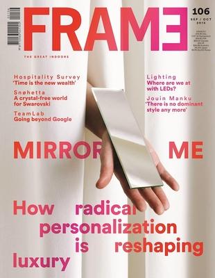 Frame #109 - Thiemann, Robert (Editor)