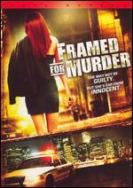 Framed for Murder - Douglas Jackson