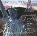 Fran�aise et Am�ricaine Musique