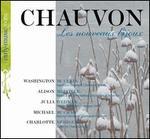 François Chauvon: Les nouveaux bijoux