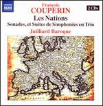 Fran�ois Couperin: Les Nations