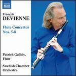 François Devienne: Flute Concertos Nos. 5-8