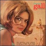 France Gall: Her 1964 Debut Album