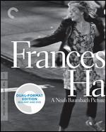 Frances Ha [Criterion Collection] [2 Discs] [Blu-ray/DVD] - Noah Baumbach