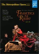 Francesca Da Rimini -