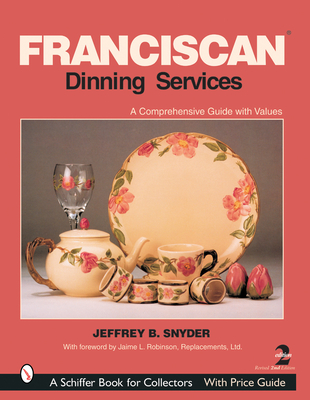 Franciscan Dining Services - Snyder, Jeffrey B