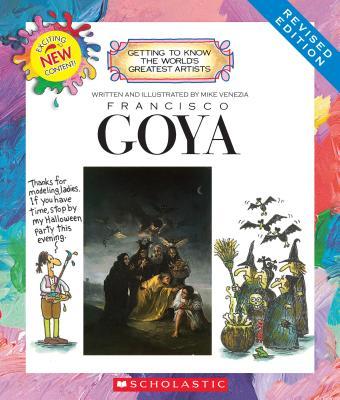 Francisco Goya - Venezia, Mike