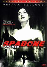 Franck Spadone - Richard Bean
