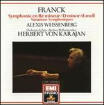 Franck: Symphonie en Ré majeur; Variations Symphoniques