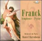 Franck: Symphonie; Psych�