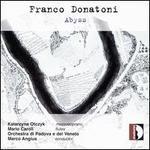 Franco Donatoni: Abyss