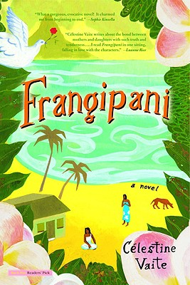 Frangipani - Vaite, Celestine