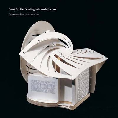 Frank Stella: Painting Into Architecture - Goldberger, Paul