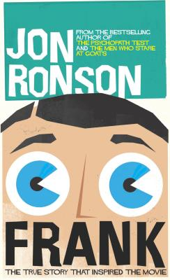 Frank: The True Story That Inspired the Movie - Ronson, Jon