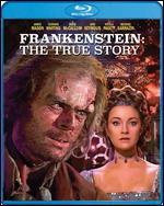 Frankenstein: The True Story [Blu-ray]