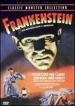 Frankenstein - James Whale