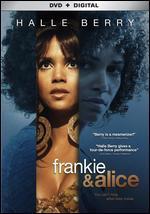 Frankie & Alice [Includes Digital Copy] - Geoffrey Sax