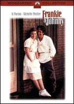 Frankie and Johnny - Garry Marshall