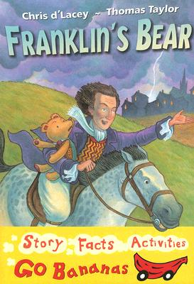 Frankin's Bear - D'Lacey, Chris