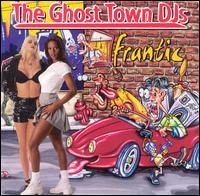 Frantic - Ghostown DJs