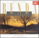 Frantisek Benda: 10 Sinfonie