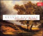 Frantisek Vincenc Kramár-Krommer: Quartets & Partitas