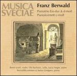 Franz Berwald: Piano Trios in E flat major & D minor & Piano Quintet in C minor