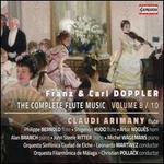 Franz & Carl Doppler: The Complete Flute Music, Vol. 8/10