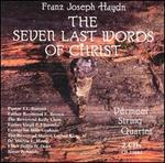Franz Joseph Haydn: The Seven Last Words Of Christ