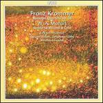 Franz Krommer: Bassoon Quartets, Op. 46; W.A. Mozart: Sonata for Bassoon & Cello