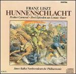 Franz Liszt: Hunnenschlacht