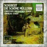 Franz Schubert: Die schöne Mullerin