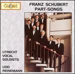 Franz Schubert Part-Songs