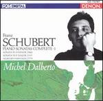 Franz Schubert Piano Sonatas
