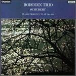 Franz Schubert: Piano Trio No. 2