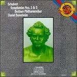 Franz Schubert: Symphonies Nos. 3 & 5
