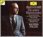 Franz Schubert: The Late Piano Sonatas