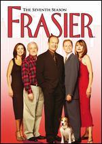 Frasier: Season 07 -