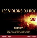 Fratres: 30 Ans