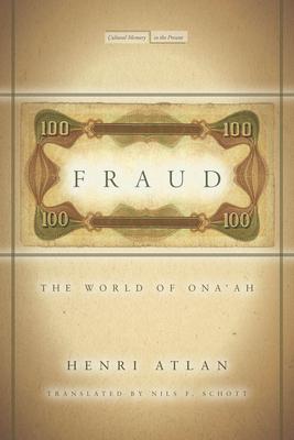 Fraud - Atlan, Henri