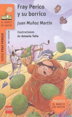 Fray Perico Y Su Borrico - Munoz Martin, Juan