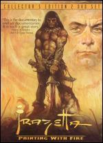 Frazetta: Painting With Fire [2 Discs]