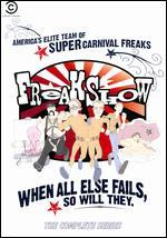 Freak Show: The Complete Series [Unrated] [2 Discs]