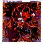 Freaky Styley [Japan Bonus Tracks]